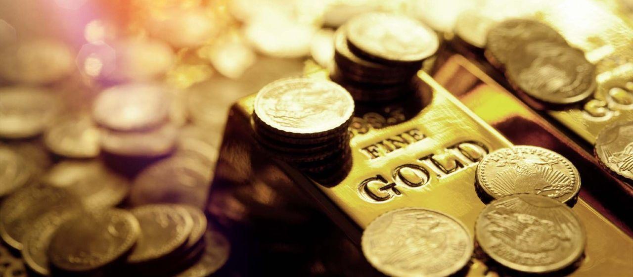 Edelmetalle Glänzend Anlegen Ist Einfach Sparkasse Neumarkt